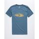 VOLCOM Phase Too Boys T-Shirt