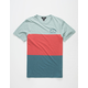 VOLCOM Boulder Boys T-Shirt