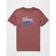 VOLCOM Loopy Script Boys T-Shirt