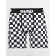 PSD Checkers Mens Boxer Briefs