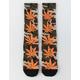 HUF Plantlife Camo Mens Crew Socks
