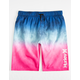 HURLEY Gradient Boys Volley Shorts
