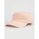 BILLABONG Surf Club Just Peachy Womens Dad Hat