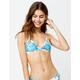 ROXY Summer Delight Reversible Bikini Top