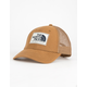 THE NORTH FACE Mudder Cargo Khaki Mens Trucker Hat