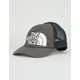 THE NORTH FACE Low Pro Gray Womens Trucker Hat