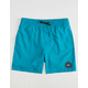 QUIKSILVER Everyday Blue Boys Volley Shorts