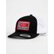 GROM Race Day Boys Trucker Hat