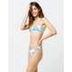 ROXY Summer Delight Cheeky Bikini Bottoms
