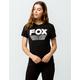 FOX Ascot Womens Tee