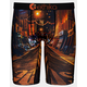 ETHIKA China Town Staple Mens Boxer Briefs