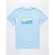 QUIKSILVER Getting Serious Boys T-Shirt