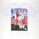 TWO IN THE SHIRT Clothes Pin Wifey Mens T-Shirt