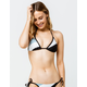 FOX Kingsport Triangle Bikini Top