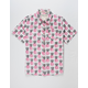 VSTR Pineapples Boys Shirt