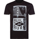 IMPERIAL MOTION Build Don't Burn Mens T-Shirt