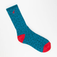 LRG Pyrex Mens Crew Socks