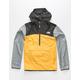 THE NORTH FACE Fanorak Yellow Boys Windbreaker Jacket