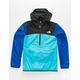 THE NORTH FACE Fanorak Blue Boys Windbreaker Jacket