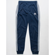 ADIDAS Superstar Navy Boys Track Pants