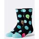 STANCE Monster Dot Kids Crew Socks