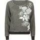 FANG Rose Womens Sweatshirt