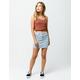 IVY & MAIN Denim Mini Skirt