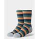 STANCE Kace Stripes Kids Crew Socks