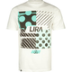 LIRA Squared Up Mens T-Shirt