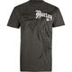 HURLEY Melrose & La Brea Mens T-Shirt