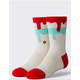 STANCE Dripping Popsicle Kids Crew Socks