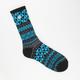 LRG Naturalist Mens Crew Socks