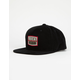 RVCA Hazard Mens Snapback Hat