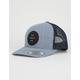 HURLEY Trademark Mens Trucker Hat
