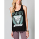 YOUNG & RECKLESS Elegant Womens Tank