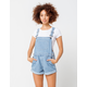 VOLCOM Not Over It Womens Shortalls