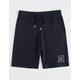 RVCA VA All The Way Kettle Boys Sweat Shorts