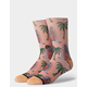 STANCE Surfin Guadalupe Mens Crew Socks