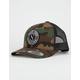 SALTY CREW Palomar Retro Mens Trucker Hat