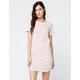 ELEMENT Bunk Bed Ringer Tee Dress