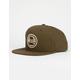 RVCA Tropics Mushroom Mens Snabpack Hat