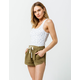 BILLABONG Road Trippin Sage Womens Shorts