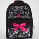 METAL MULISHA Reunion Backpack