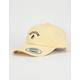 VOLCOM Hey Bud Yellow Womens Dad Hat