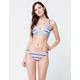 BYRDS OF PARADISE Adalina Cheeky Bikini Bottoms