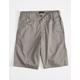 RVCA About Time Boys Hybrid Shorts