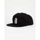 RVCA Tombstone Mens Snapback Hat