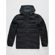 VANS Woodcrest MTE Packable Mens Hooded Puffer Jacket