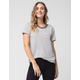 ROXY My Favorite Thing Navy Womens Tee