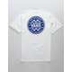 VANS Checker Co Boys T-Shirt